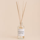 Caribbean Getaway Reed Diffuser-Reed Diffusers-Sweet Water Decor-Sweet Water Decor-Motivational-Chic-Rustic-Home-Office-Decor-Hand-Lettered-Wholesale