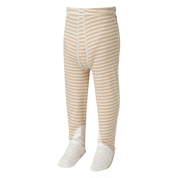 Cappuccino Stripes ScratchSleeves Pajama Bottom