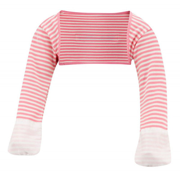 Pink Stripes ScratchSleeves