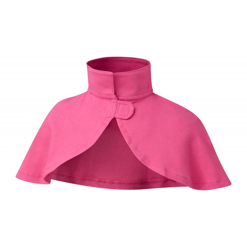 Pink ScratchSleeves Super Hero Cape