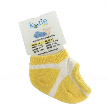 K.Sock (Tm) each - Medical Sock For Use With Pulse Oximetry And More (Patent
