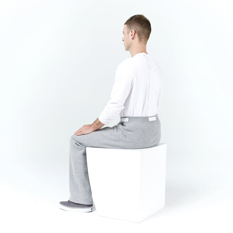 Seated Sweatpant