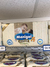Load image into Gallery viewer, XLarge Diapers