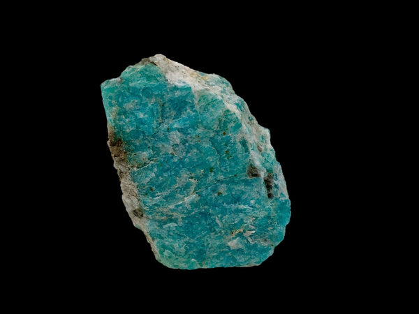 Amazonite brute - Amour mineral