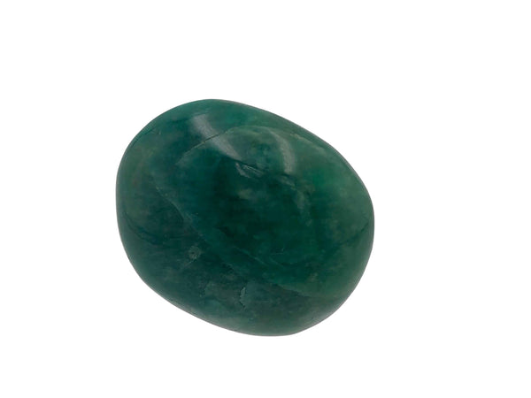 Amazonite en galet - Amour mineral