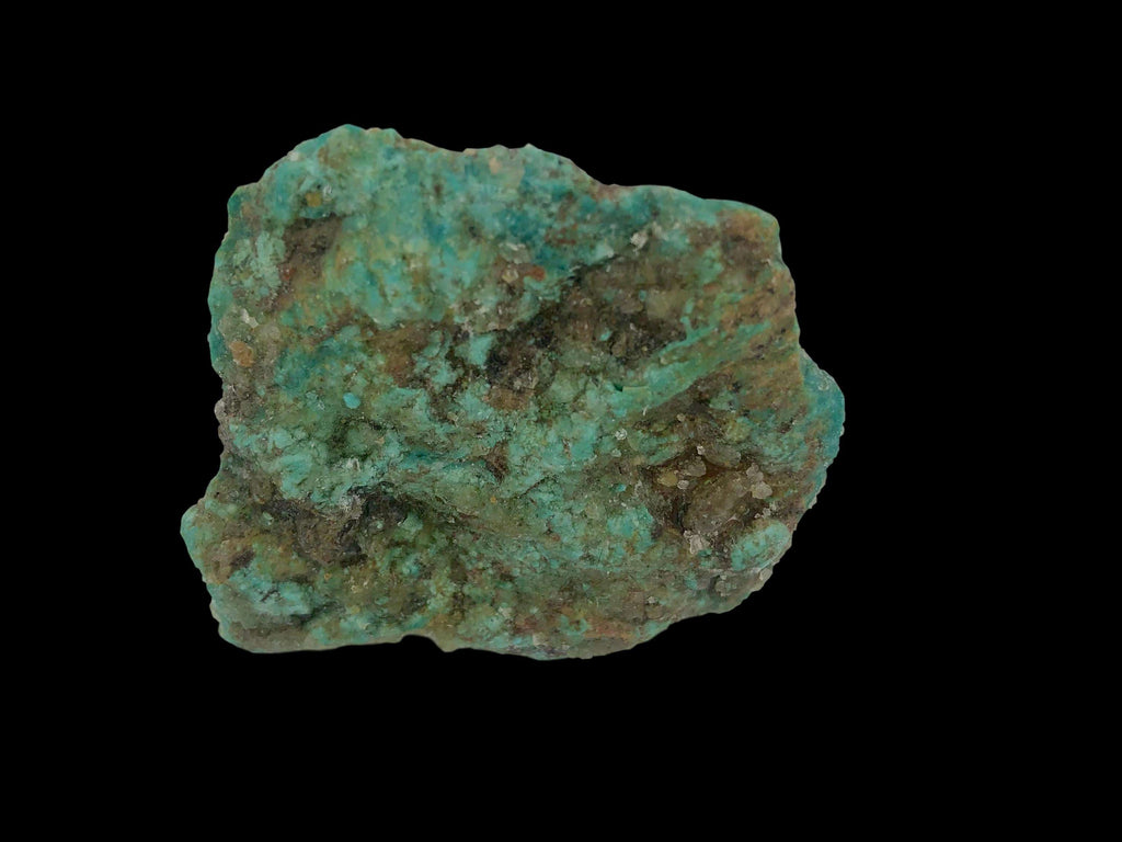 Turquoise brute - Amour mineral