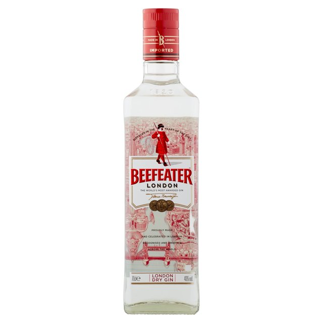 Beefeater London Dry Gin 70cl - Shop Mini Kegs