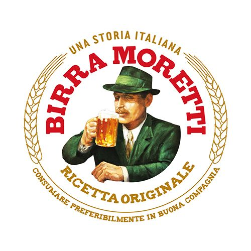 Birra Moretti 30L Keg - Cheapest Drinks Online