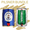 Pilsner 5l Mini Keg Bundle