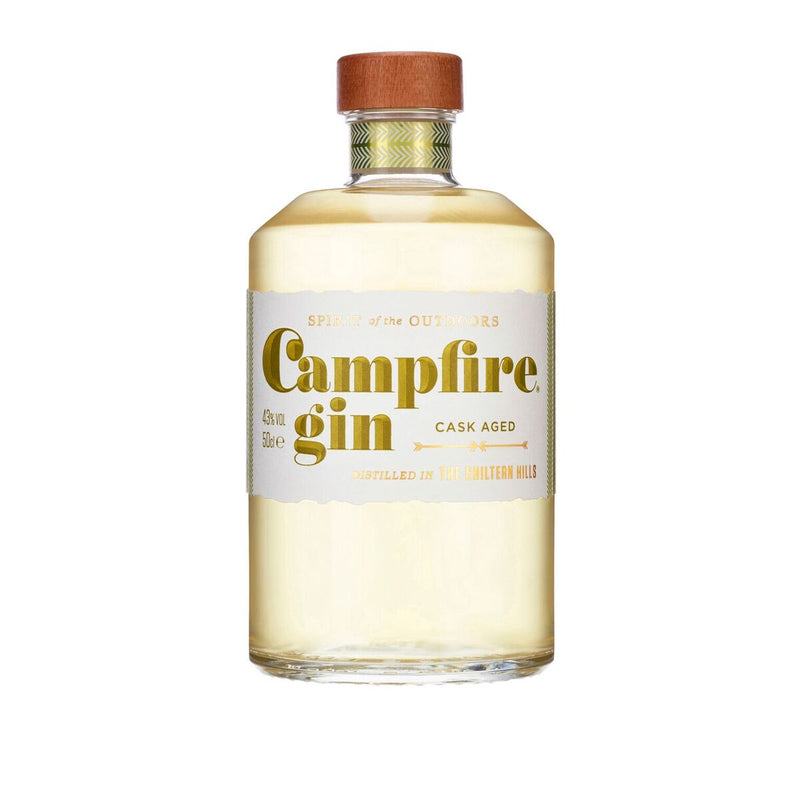 Campfire Gin Cask Aged 50cl - Cheapest Drinks Online