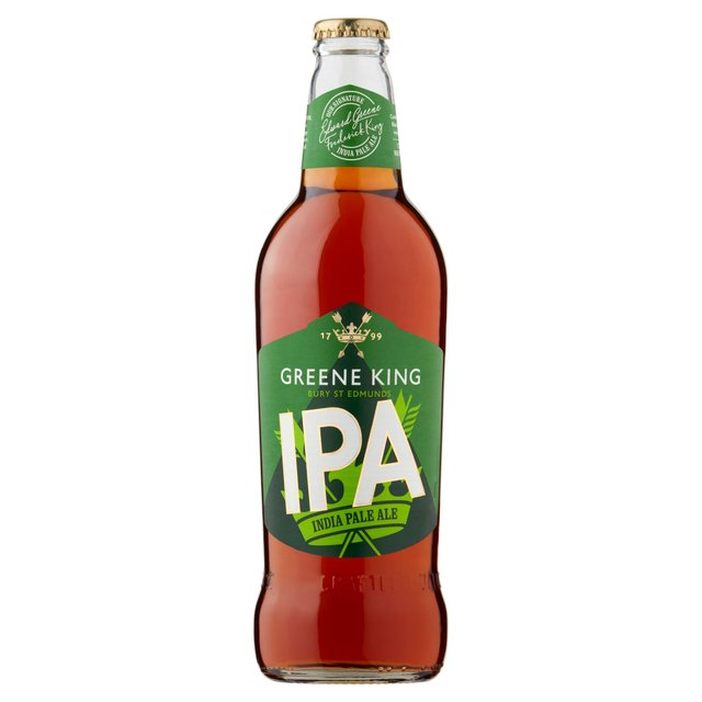 Greene King IPA India Pale Ale 500ml - Cheapest Drinks Online