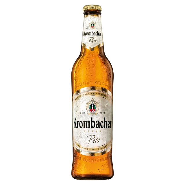 Krombacher Pils 12 x 330ml