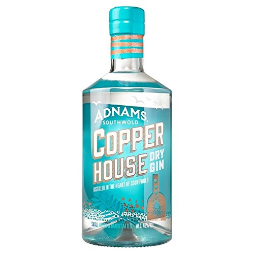 Adnams Copper House Distilled Gin 70cl - Cheapest Drinks Online