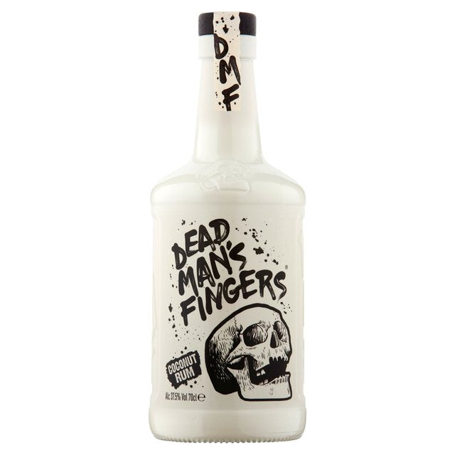 Dead Man's Fingers Coconut Rum 70cl - Cheapest Drinks Online