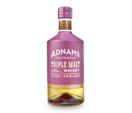 Adnams Triple Malt Whisky 70cl - Cheapest Drinks Online