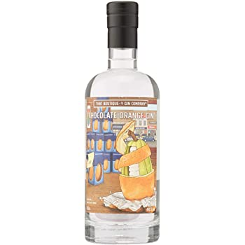 That Boutique-y Gin Company Chocolate Orange Gin 70 cl - Cheapest Drinks Online