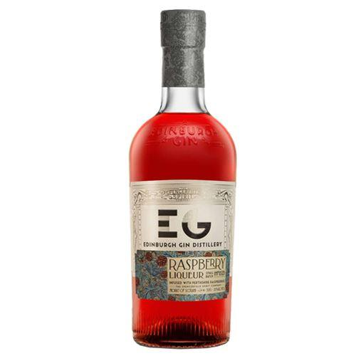 Edinburgh Gin Raspberry Liqueur 50cl - Cheapest Drinks Online