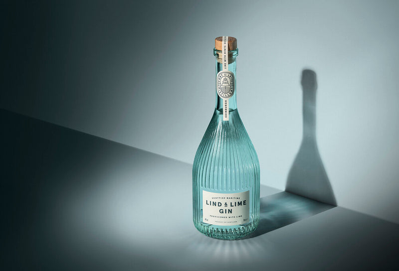 Lind & Lime Gin 70cl - Cheapest Drinks Online