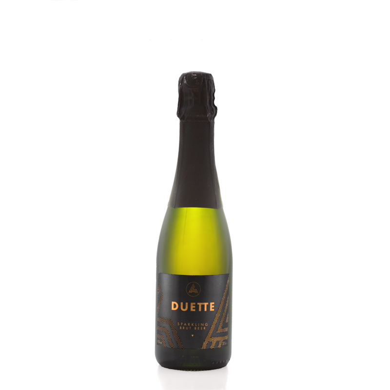 Duette Brut Beer 37.5cl - Cheapest Drinks Online