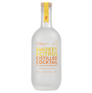 Hills & Harbour Smokey & Citrus Distilled Cocktail Gin 50cl - Cheapest Drinks Online