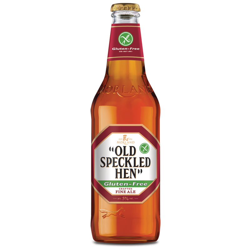 Old Speckled Hen Gluten Free Pale Ale 500ml - Cheapest Drinks Online