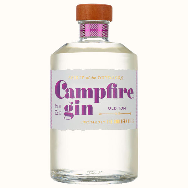 Campfire Gin Old Tom 50cl - Cheapest Drinks Online
