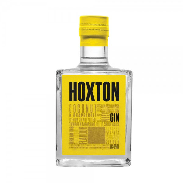Hoxton Gin 50cl - Cheapest Drinks Online