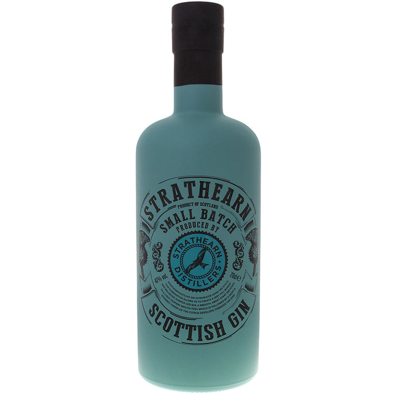 Strathearn scottish Gin 70cl - Cheapest Drinks Online
