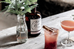 Tinkture Cornish Rose Gin 50cl - Drink Station UK
