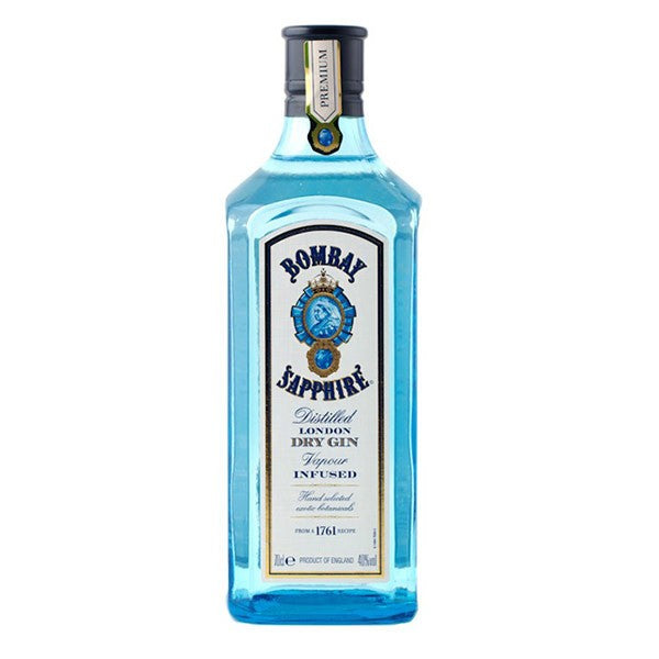 Bombay Sapphire Gin 70cl - Shop Mini Kegs