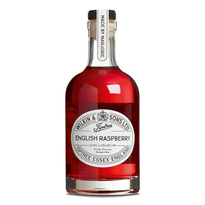 Tiptree English Raspberry Gin Liqueur 70cl - Shop Mini Kegs