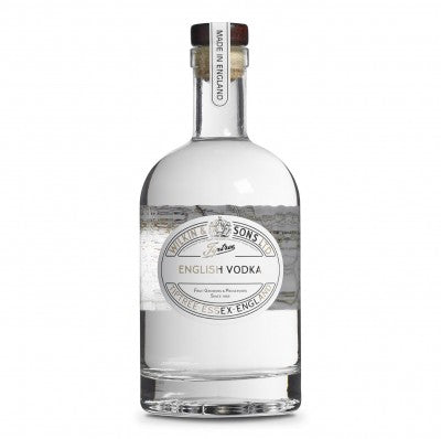 Tiptree English Vodka 70cl - Cheapest Drinks Online