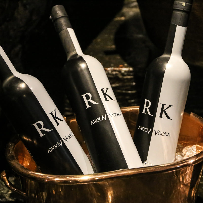 RK Vodka 70cl - Cheapest Drinks Online