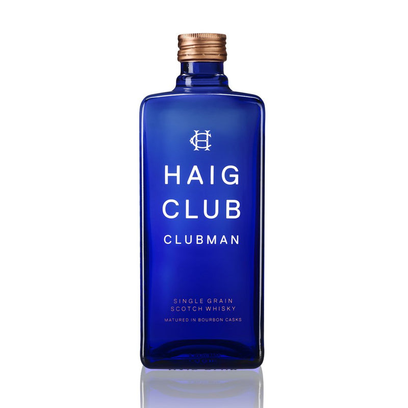 Haig Club Clubman Whisky 70cl - Shop Mini Kegs