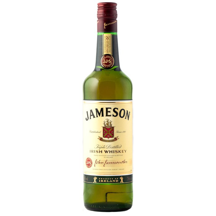 Jameson Whiskey 70cl - Cheapest Drinks Online