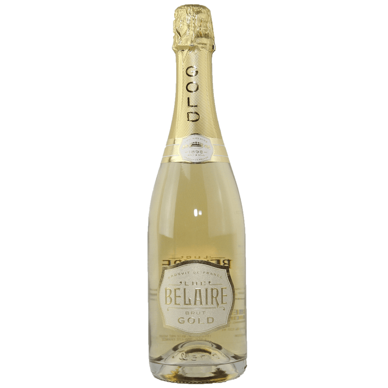 Luc Belaire Gold 75cl - Cheapest Drinks Online