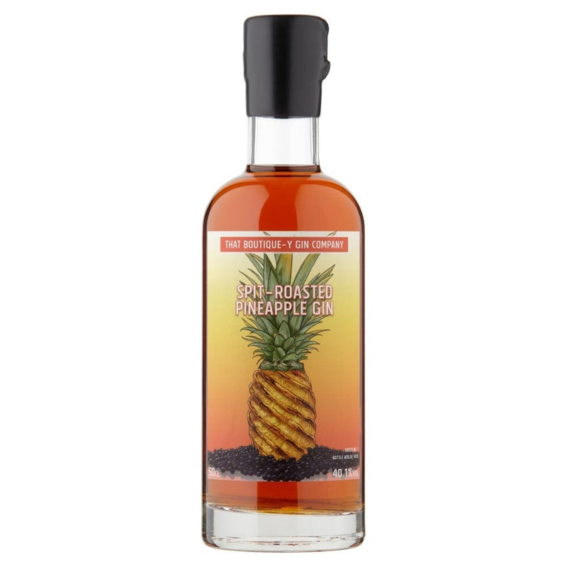 That Boutique-y Gin Company Spit-Roasted Pineapple Gin 70cl - Cheapest Drinks Online