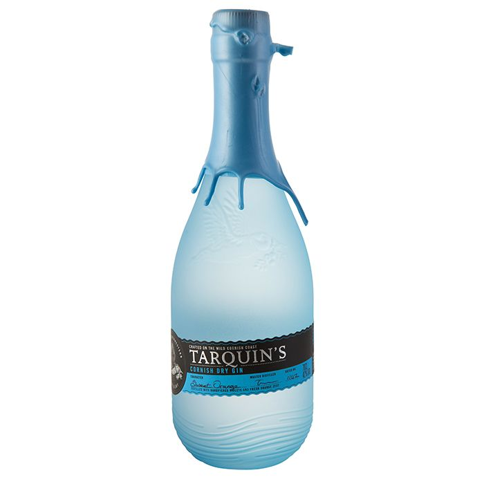 Tarquin's Cornish Dry Gin 35cl - Cheapest Drinks Online