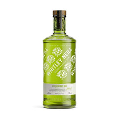 Cooper King Dry Gin 70cl - Drink Station UK