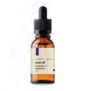 Lavender & Geranium Cost Oil 50ml