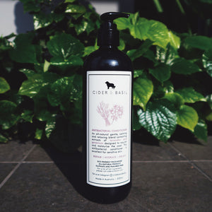 Conditioner (Lavender & Geranium)