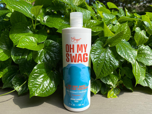 Flea & Tick Body Wash – OH MY SWAG