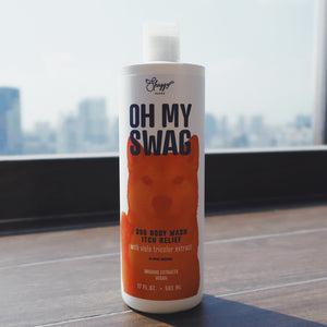 Itch Relief Body Wash – OH MY SWAG