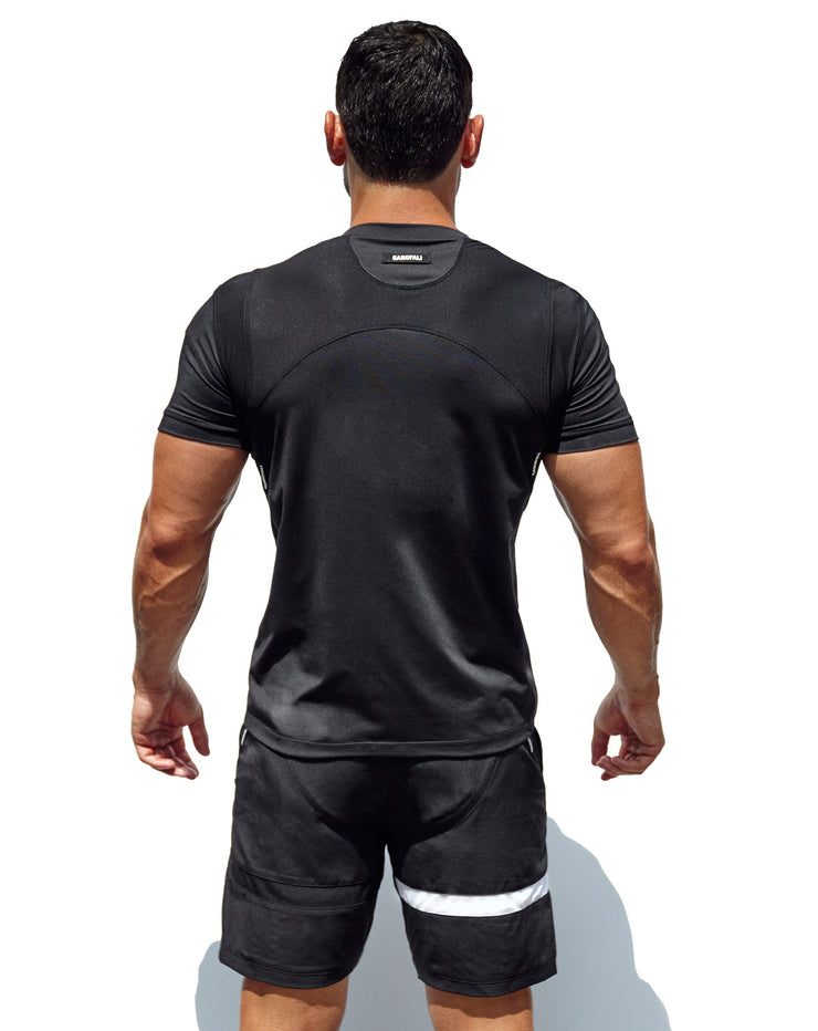 Athletic Set (Black)