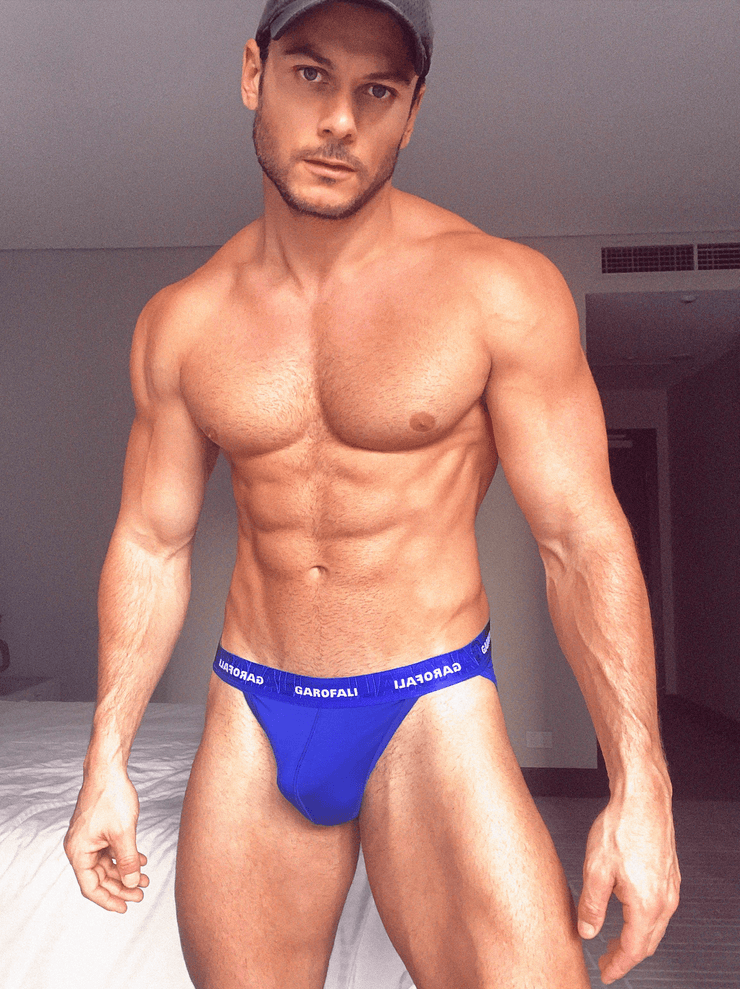 Split Brief (Blue)