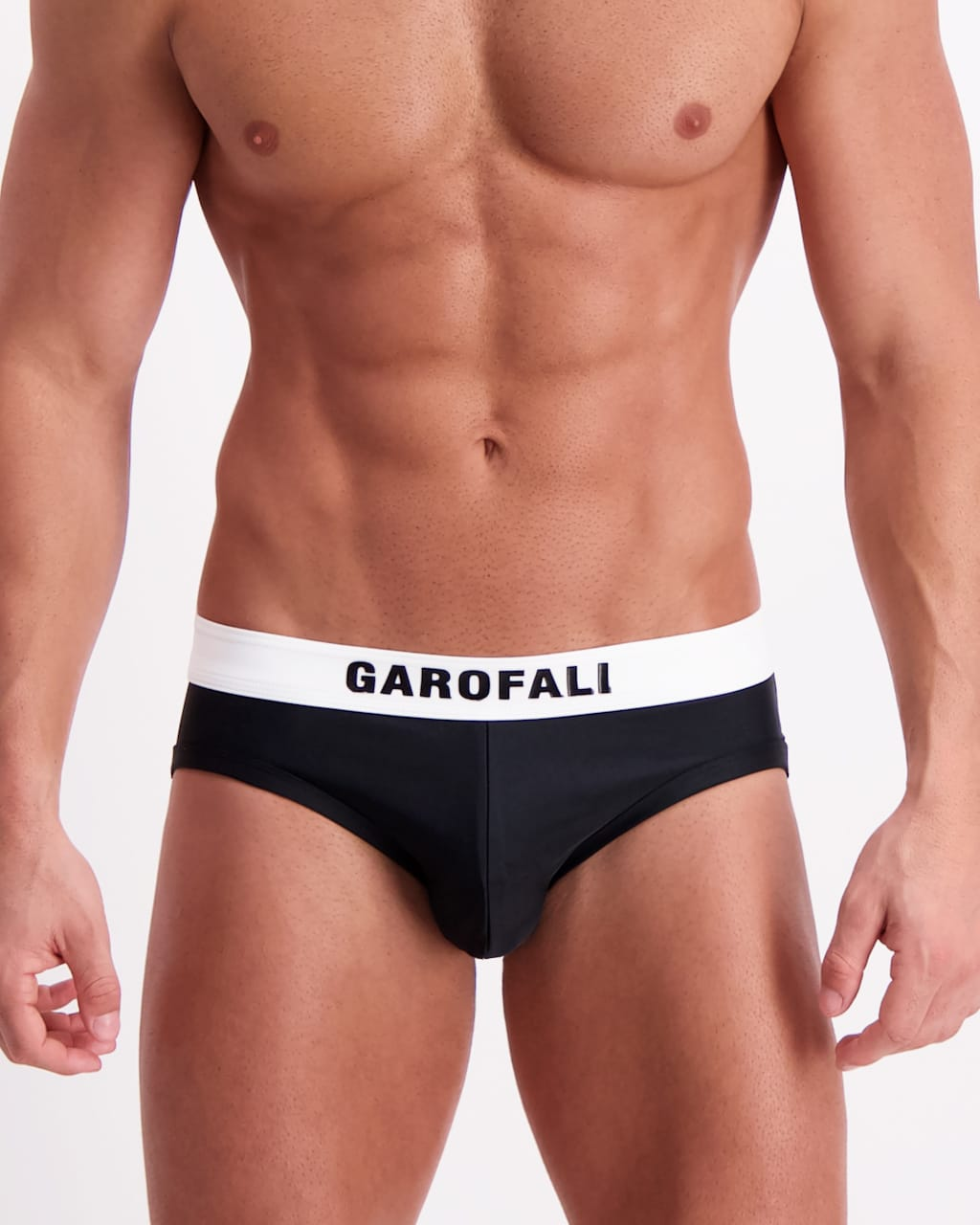 Underwear Mens Fashion Garofali Male Swim Swimwear