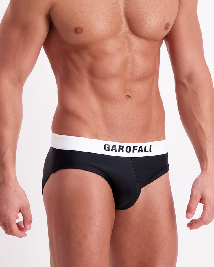 Swim Brief (White)