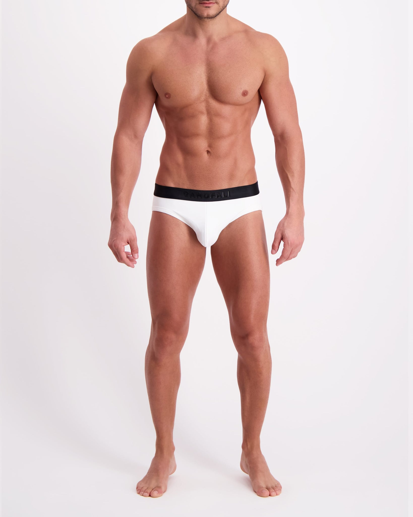 Swim Brief (Black)
