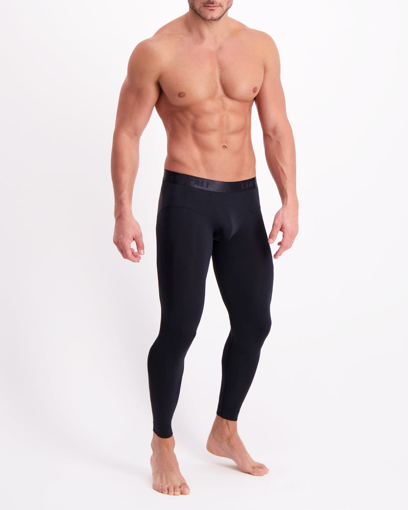 Athletic Tight (Triple Black)