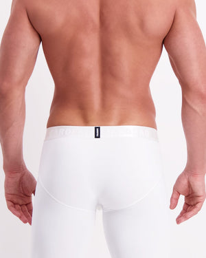 Athletic Tight (Triple White)